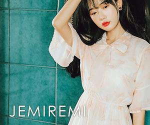 韓国ファッション通販【jemiremi(ジェミレミ)】